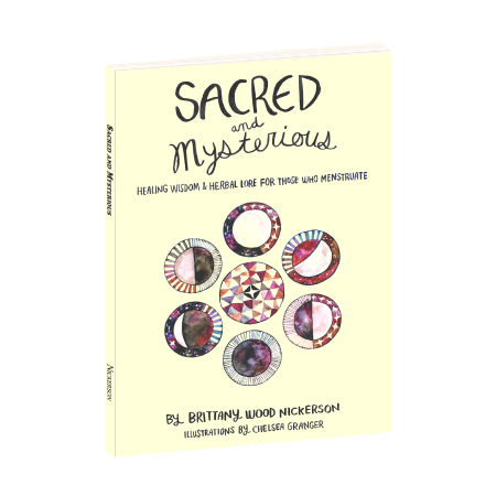 Sacred & Mysterious, Book
