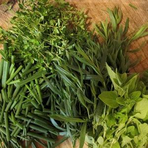 Herbal Balsamic Vinaigrette (from Partner Earth)