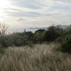 St. John Ocean Point