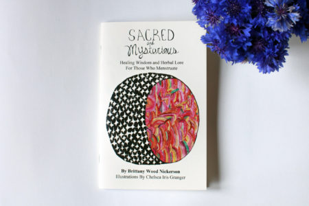 Sacred and Mysterious Zine