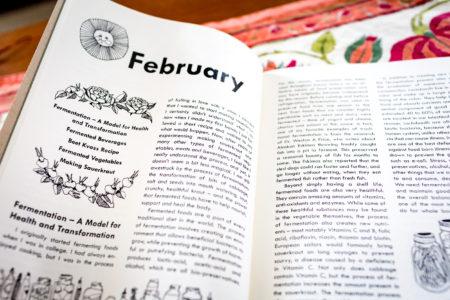 Herbal Homestead Journal