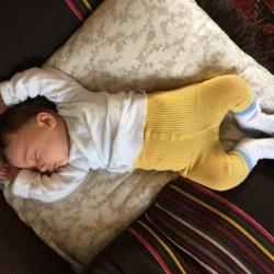 A Healthy Sleep Lifestyle - Podcast