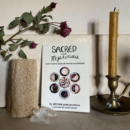 Sacred & Mysterious